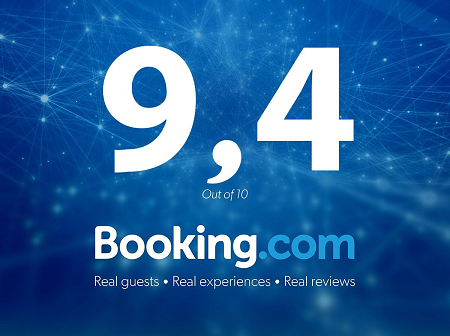 Certificato Booking.com